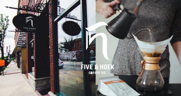 Five & Hoek Coffee