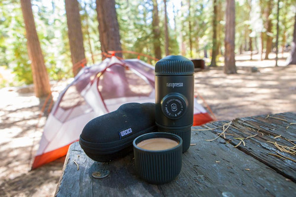 Wacaco Portable Espresso Makers