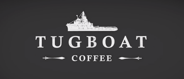Tugboat Coffee - Brew Methods (AeroPress)