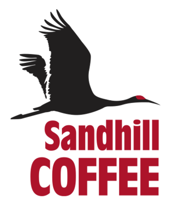 Sandhill Coffee Roaster Logo