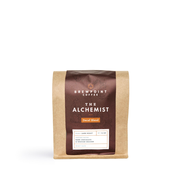 Brewpoint - The Alchemist (Decaf)