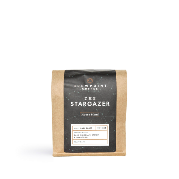 Brewpoint - The Stargazer