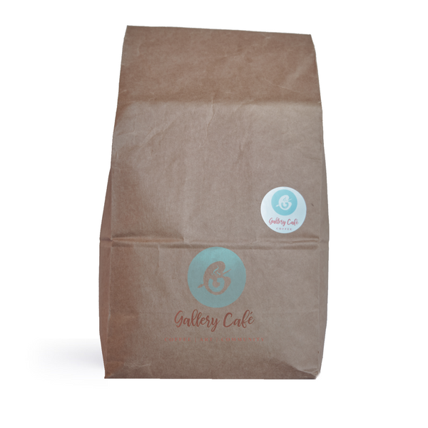 Gallery Cafe - Sienna (Ethiopia) (5lbs)