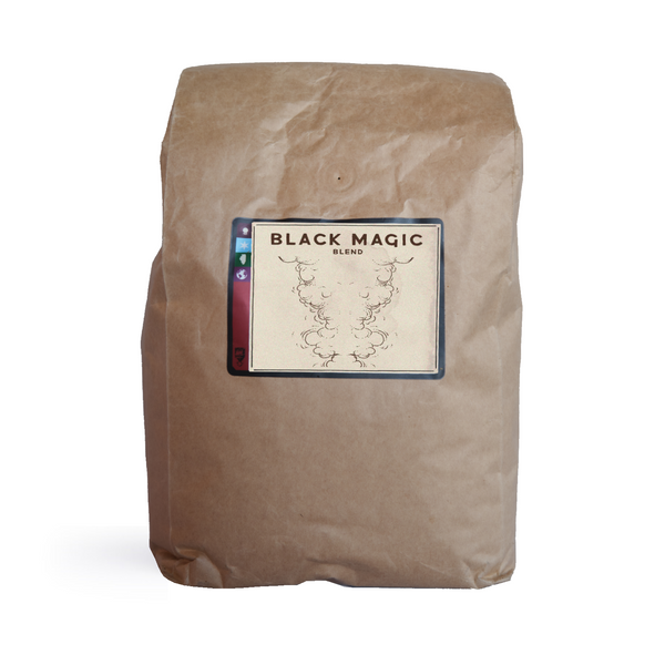 Glassworks Coffee - Black Magic Blend
