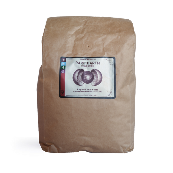 Glassworks Coffee - Rare Earth Single Origin Coffee™ (5lbs)