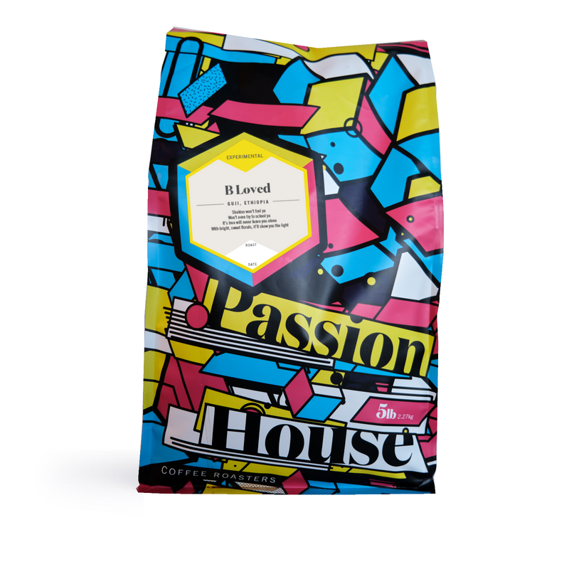 Passion House - B Loved