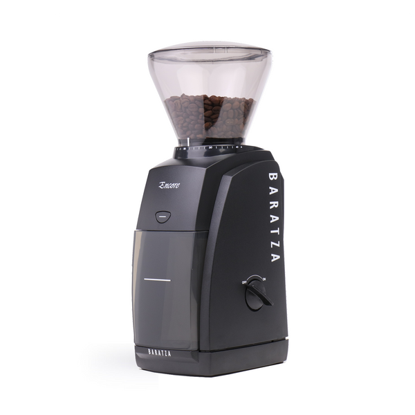 Baratza - Encore Conical Burr Grinder (Black)