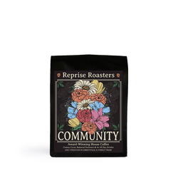 Reprise Roasters - Community