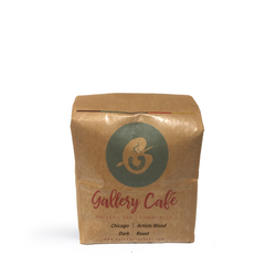 Gallery Cafe - Chicago Artists Blend