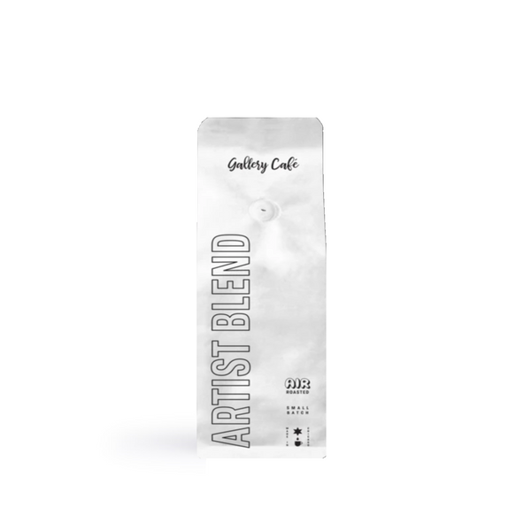 Gallery Cafe - Ivory (Artist Blend) (5lbs)