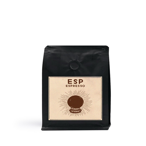 Glassworks Coffee - ESP Espresso
