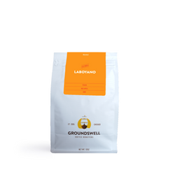 Groundswell Coffee - Colombia Laboyano