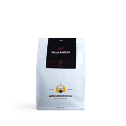 Groundswell Coffee - Costa Rica Villa Sarchi