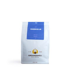 Groundswell Coffee - Kenya Windrush AB