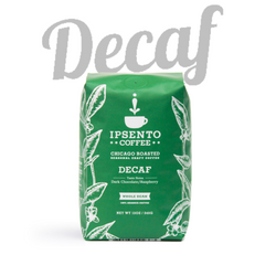 Ipsento - Decaf Colombia (5lb)