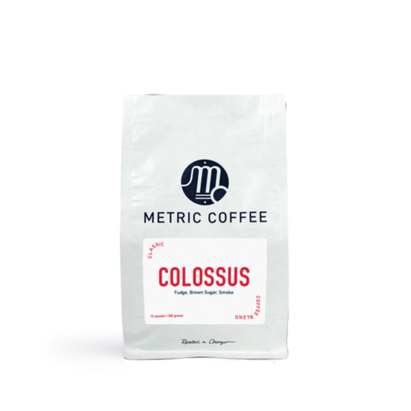Metric - Colossus (5lbs)
