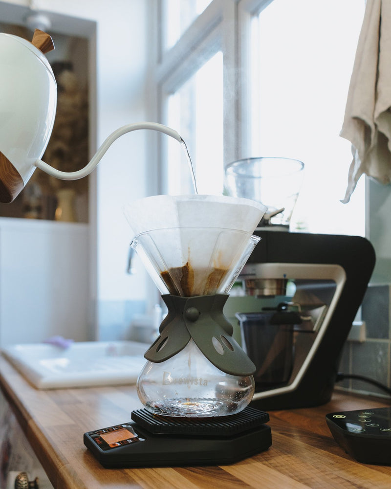 Smart Brew™ 5 Cup Hourglass Brewer