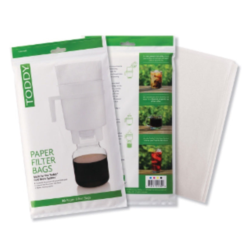 Toddy - Cold Brew Paper Filter Bags