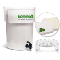Toddy - Commercial Cold Brew System