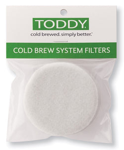 Toddy - Cold Brew Felt Filters
