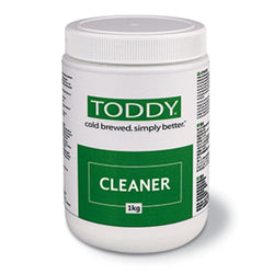 Toddy - Cleaner 1kg
