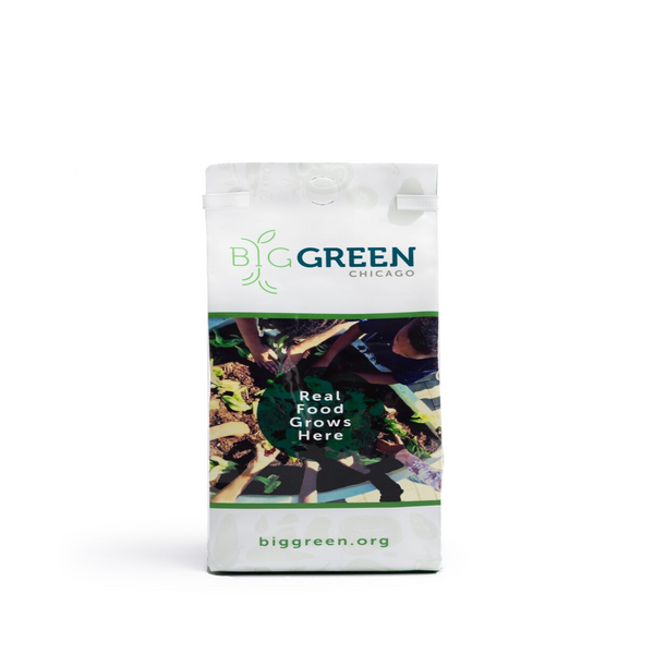 Passion House - Big Green Collaboration Blend
