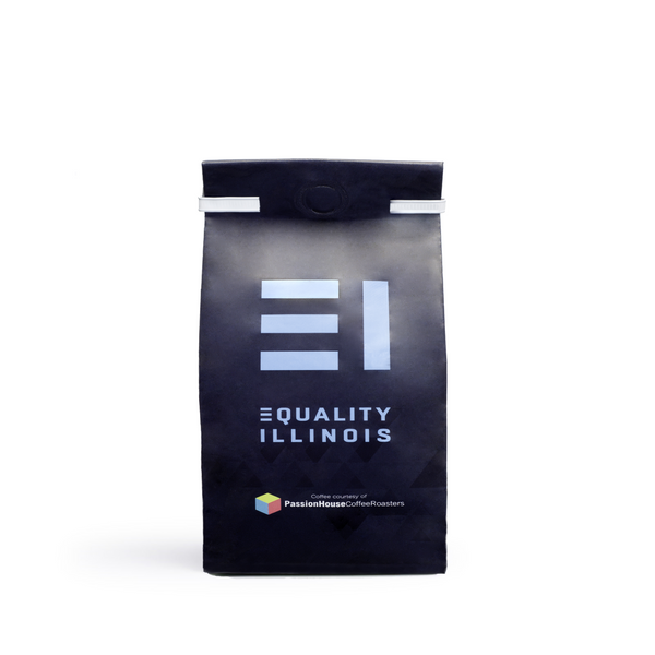 Passion House - Equality Illinois Collaboration Blend