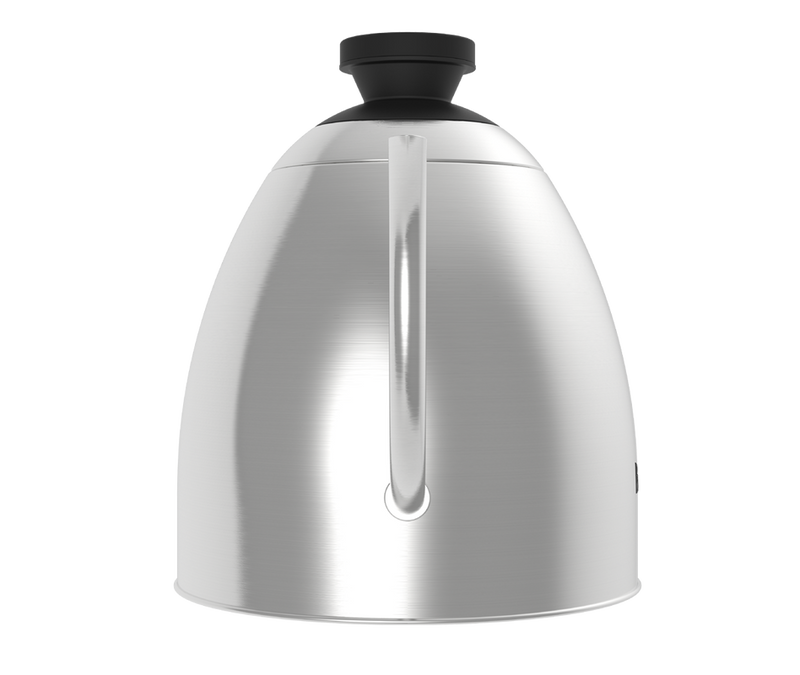 Smart Pour™ 1.2L Gooseneck Stovetop Kettle - Stainless Steel