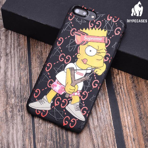bart phone cases - ihype cases
