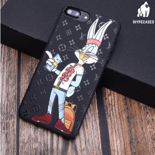 louis vuitton hypebeast phone case - ihype cases