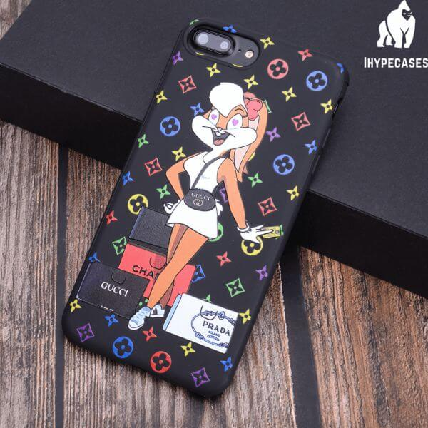 louis vuitton phone case loli - ihype cases