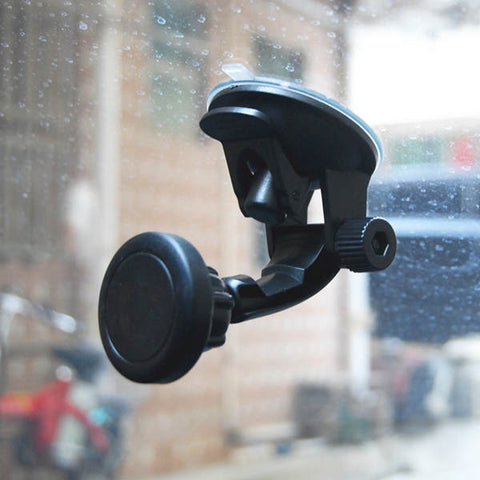 Magnetic Phone Holder - Boosted Auto