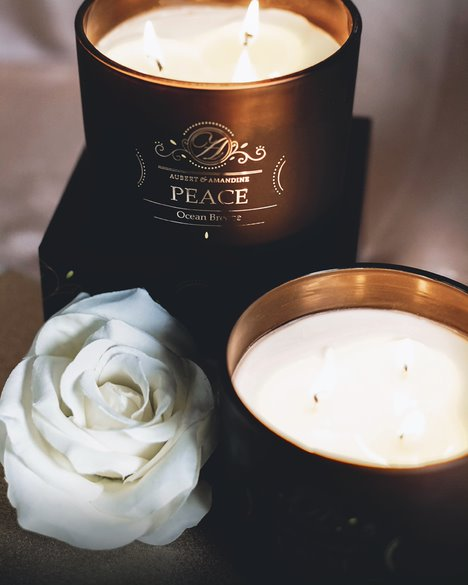 Soy Wax Candles and Why it's Important