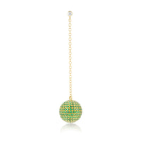 BonBon Earring Green