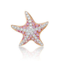 Sea Star Earring