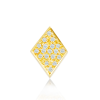 Casino Earring / Diamond