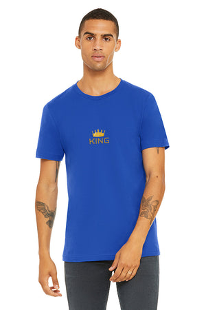 Crowned King T-Shirt