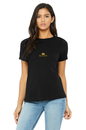 Crowned Queen T-Shirt