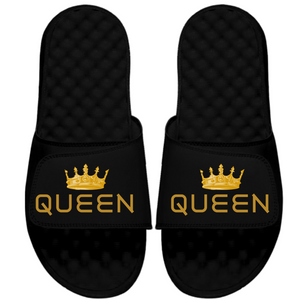 Crowned QUEEN Slides