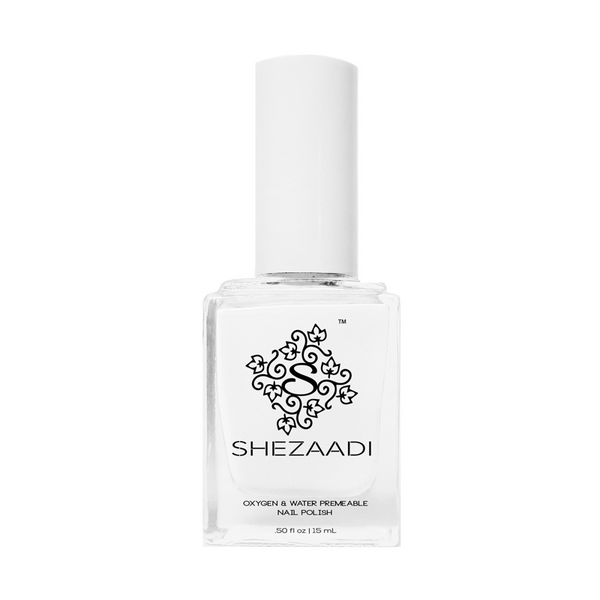 Shezaadi Top Coat - Shezaadi Cosmetics