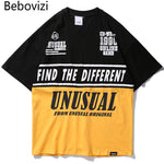 T shirt UNUSUAL Homme