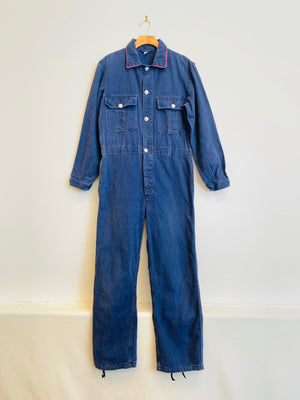 Liesel Coveralls