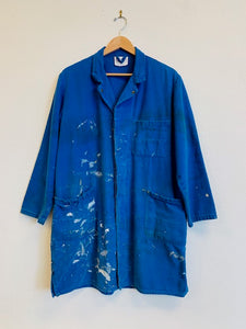 Manfred Painters Coat