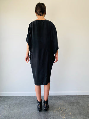 MM6 Silk Dress