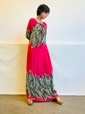 Vintage Daytime Soiree Gown