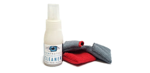 Clear Window Guards Cleaning Kit