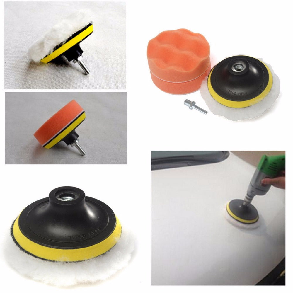 Polishing Buffing Pad