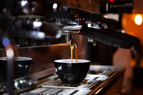 Coffee Cup, KB90, La Marzocco, Cafe, Coffee Machine, Espresso Machine, Drip, Extraction