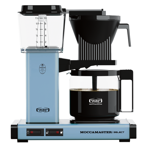Moccamaster Brewer