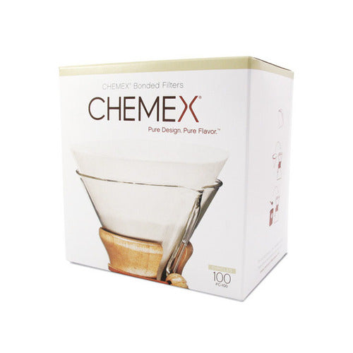Chemex Woodneck Filter Papers